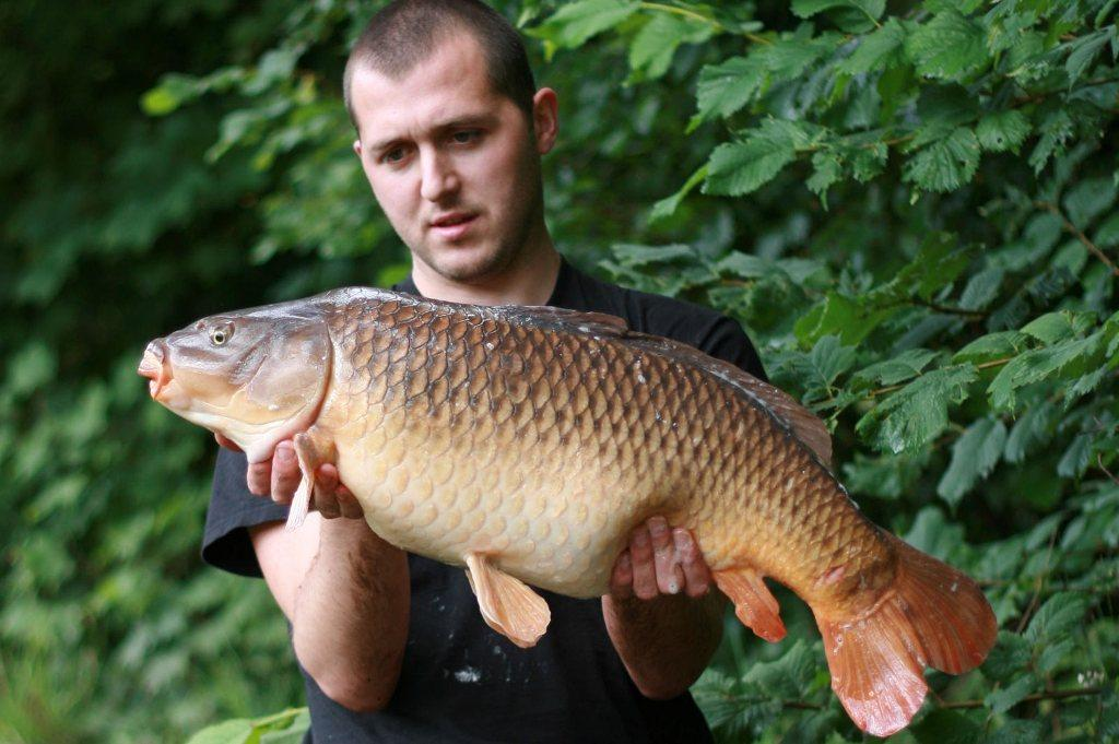 Pauls Octo-catch Nets First Prize @ Cyprinid Products Carp Match....